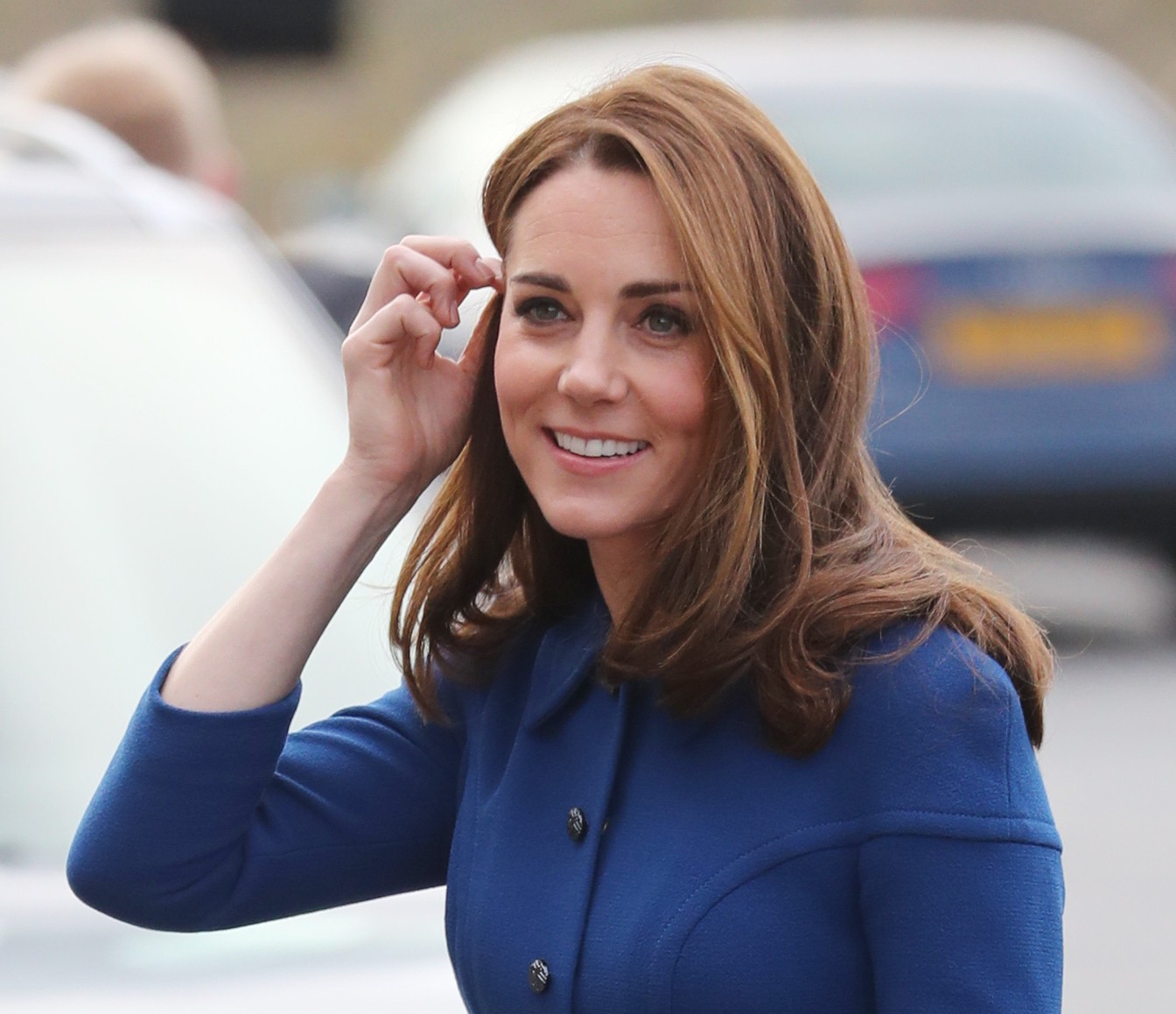 Kate Middleton, duquesa de Cambridge, completa 37 anos